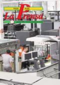 La Prensa Nº 2 . Julho 2015