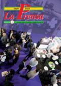 La Prensa Nº3 . Setembro 2015