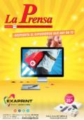 La Prensa Nº 89 . Septiembre 2015