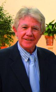 Fernando Sanz. Presidente da EXPOenvién-ExpoPRINT