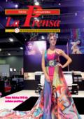 La Prensa Nº 14 . Octubre 2015