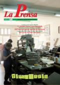La  Prensa Nº19.Terceiro Trimestre 2015