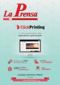 La Prensa Nº 90 . Octubre 2015