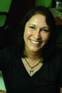 Ana Cristina Pedrozo Oliveira