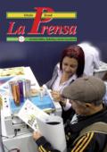 La Prensa Nº 4 .  Novembro 2015