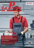 La Prensa Nº 91 . Noviembre 2015