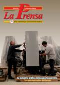 La Prensa Nº 15 . Diciembre 2015