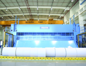 El consumo de papel en España crece el 8% en el tercer trimestre