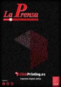 La Prensa Nº 93 . Enero 2016