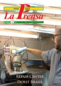 La Prensa Nº 5 . Janeiro 2016