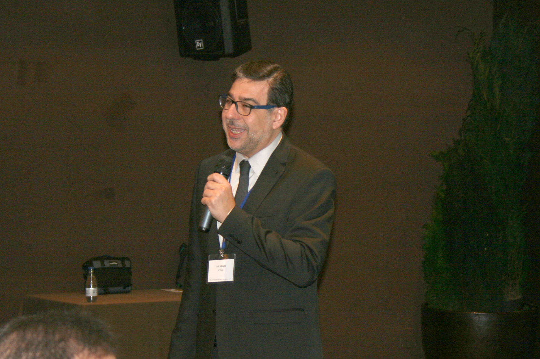 Luis Virgos