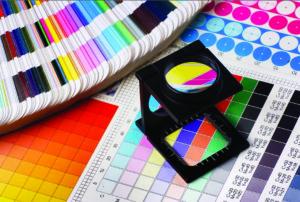 Actividad industrial, Edición e Impresión