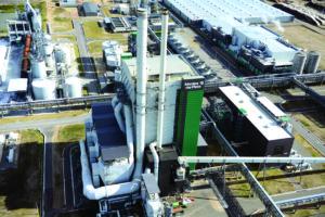 Montes del Plata inauguró obras en su Centro Tecnológico Forestal