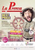 La Prensa Nº 95 . Marzo 2016