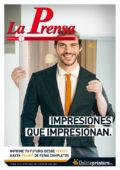 La Prensa Nº 96 . Abril 2016