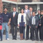 Steinemann Technology nombra a KBA Latina su representante