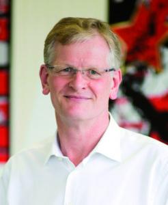 Michael Seidl. Editor y redactor jefe de varias publicaciones especializadas de Europa Central y Oriental.