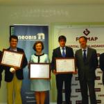 Tres empresas neobis premiadas