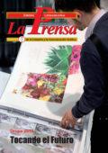 La Prensa Nº18 . Junio 2016
