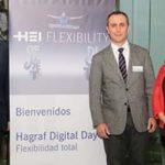 """Éxito del """"Hagraf Digital Day"""""""