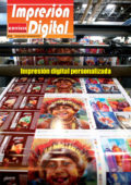 Envíen-Impresión Digital Nº 43 . Octubre – Noviembre 2016