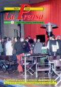 La Prensa Nº 9 . Setembro 2016
