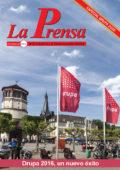 La Prensa . Especial DRUPA 2016