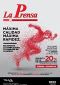 La Prensa Nº 100 . Septiembre 2016