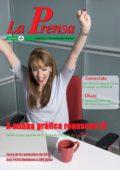 La Prensa Nº 22 . Terceiro Trimestre 2016