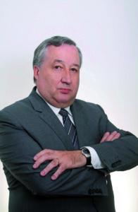 José Manuel Lopes de Castro, presidente da APIGRAF