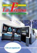 La Prensa Nº 10 . Dezembro 2016