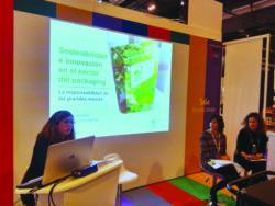 PEFC promueve el envase sostenible y el consumo responsable
