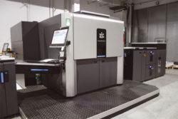 Mapubli instala una prensa digital HP Indigo 12000