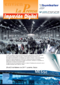 Envíen-Impresión Digital Nº 45 . Febrero – Marzo 2017