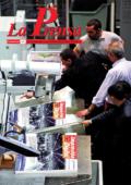 La Prensa Nº 105 . Febrero 2017