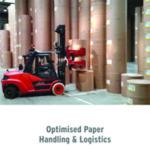 """Nueva guía de referencia para la industria de la impresión """"Optimización de la manipulación y la logística del papel"""""""