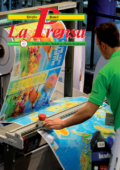 La Prensa Nº 12 . Março 2017