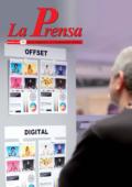 La Prensa Nº106 . Marzo 2017