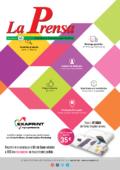 La Prensa Nº23 . Primeiro Trimestre 2017
