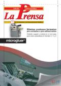 La Prensa Nº23 . Abril 2017