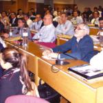 Xerox organiza un seminario en Salesianos de Atocha