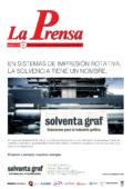 La Prensa Nº 107 . Abril 2017