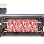 Mimaki apresenta uma impressora híbrida para tecidos