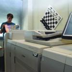 El ITG Tajamar incorpora una imagePRESS C800
