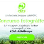 PEFC lanza su primer concurso internacional de fotografía