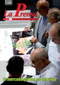 La Prensa Nº 108 . Mayo 2017