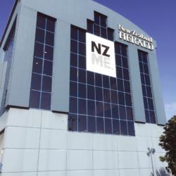 NZME se actualiza de la mano de Q. I. Press Controls