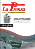 La Prensa Ed. Latinoamérica Nº24 - Junio 2017