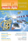 Envíen-Impresión Digital Nº 47 . Junio – Julio 2017