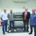 Departamento Digital instala en AG Palermo el primer sistema DJET de Madrid